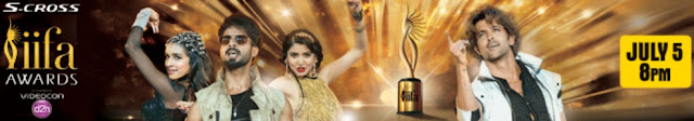 IIFA Awards 2015 on 5th July telecast Colors Tv|Winners|Nominees|Timing|Musical Award|Dance