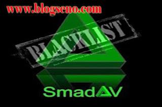 Cara Menghilangkan Tanda Bajakan  Smadav Pro 2013
