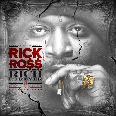 Rick Ross - Magic