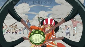 One Piece 697 assistir online legendado