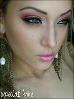beautiful elegant makeup