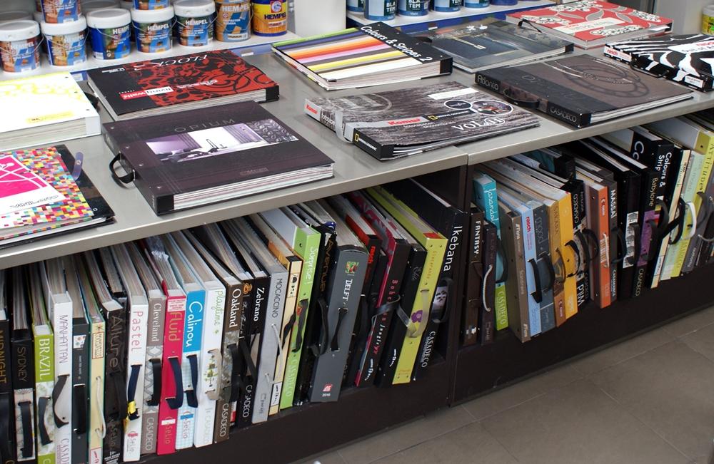 Fotomurales dc fotomurales manresa for Catalogo papel paredes