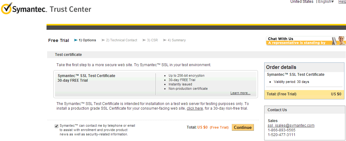 Using Symantec Verisign SSL Certificate for Check Point SSL VPN ...
