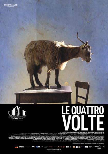 Le Quattro Volte film streaming