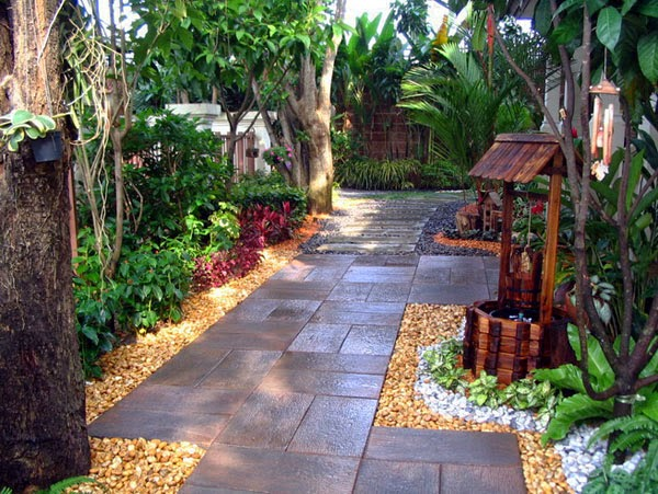Good Garden Design Ideas