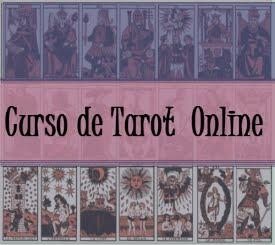 Curso de Tarot - 22 Arcanos Maiores