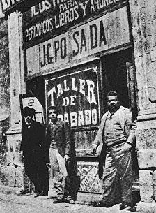 """""""Sin Pulque no hay Posada"""""""