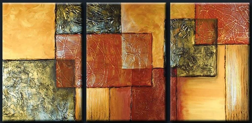 cuadros-tripticos-pintados-al-oleo