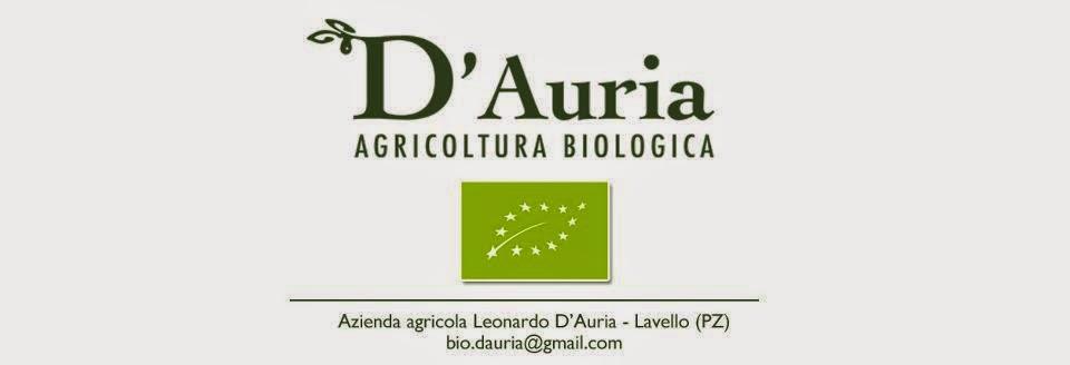 D'Auria