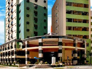 View kamar Dan Harga Hotel Timnas Spanyol di Brasil