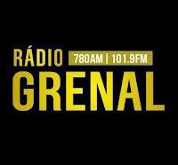 ouvir a Rádio Grenal AM 780,0 ao vivo e online  Porto Alegre