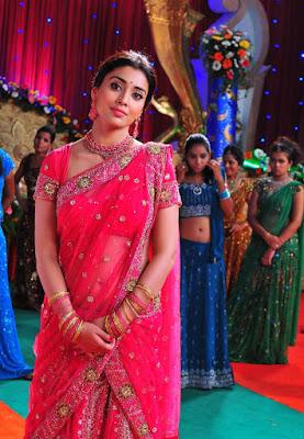 Actress Sriya in Raja Pokkiri Raja Movie