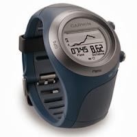 Reloj GPS. Relojes GPS. Reloj con GPS. Reloj running. Garmin Forerunner 405CX
