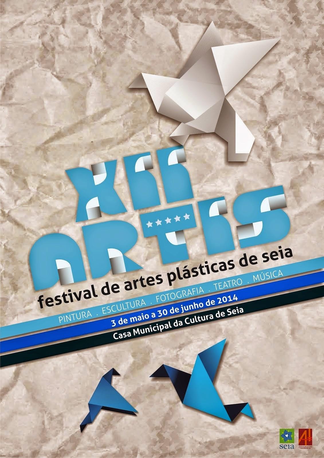 ARTIS - Festival de Artes Plásticas de Seia