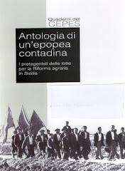Sarà presentata a Corleone l'Antologia di un'epopea contadina, curata da Dino Paternostro