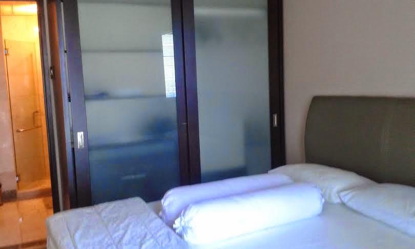 Sewa Apartemen Bellagio Residence Jakarta Selatan