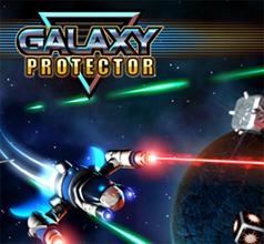 Juegos Windows Phone galaxy Protector