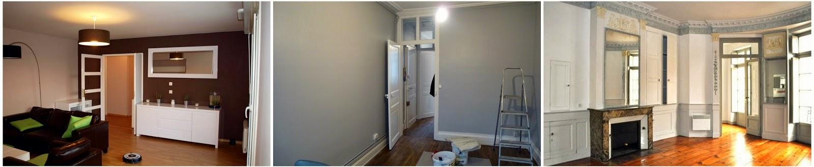 Devis peinture appartement entreprise de peinture paris - Devis peinture appartement ...