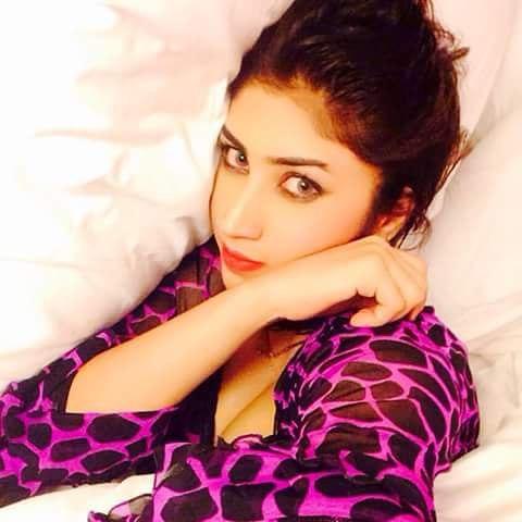 Pakistani Female Singer, Model Qandeel Baloch hot & Sexy