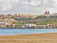 Malta -The Ideal Winter Sun Destination