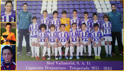 REAL VALLADOLID - CONVOCATORIA