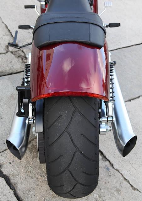 Harley V-Rod Muscle rear.jpg