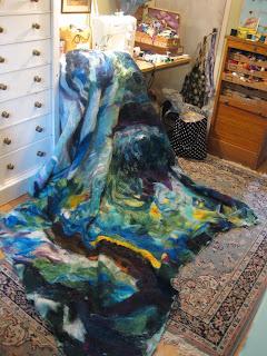 Michala Gyetvai, 'Homage a Matisse'