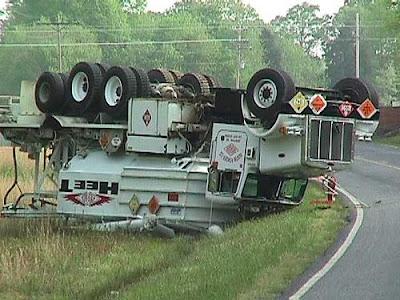 Nop, su monitor esta bien, este carrito que se fue llantas para arriba ...