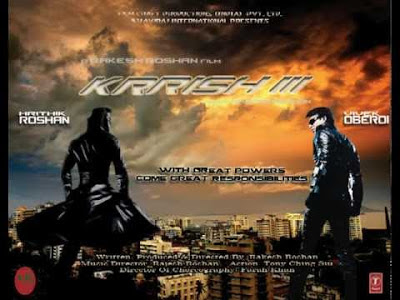 Images And Ringtones of Krrish 3