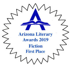 Arizona Literary Awards 2019 (fiction)