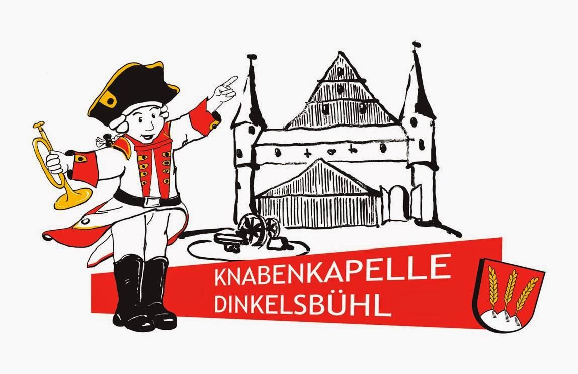 Fördererverein der Dinkelsbühler Knabenkapelle e.V