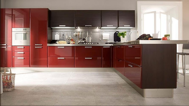 style meuble cuisine quel meuble de cuisine choisir style de cuisine moderne photos