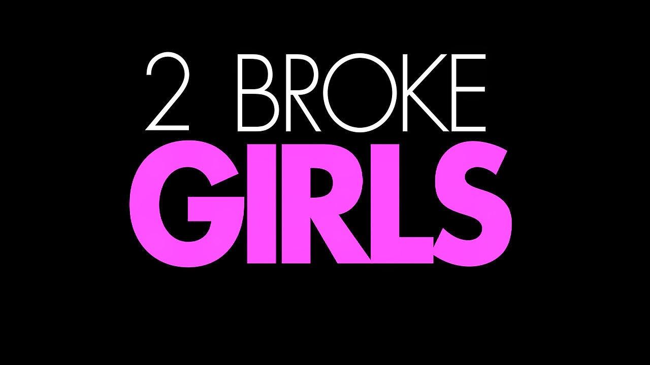 http://de.wikipedia.org/wiki/2_Broke_Girls
