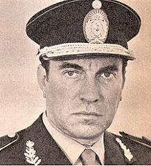 General Antonio Bussi