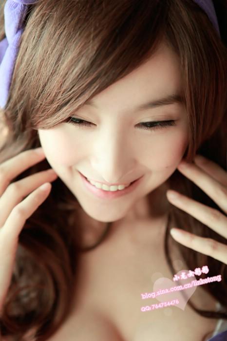 Foto Bugil Gadis China