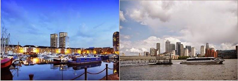倫敦包租公包租婆買房-北歐傳奇景觀