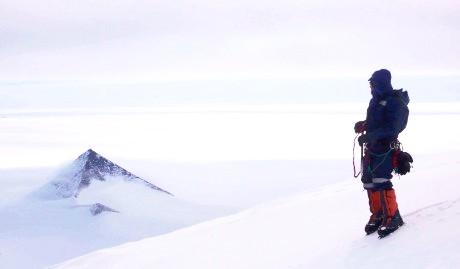antarctic pyramids and ancient civilizations