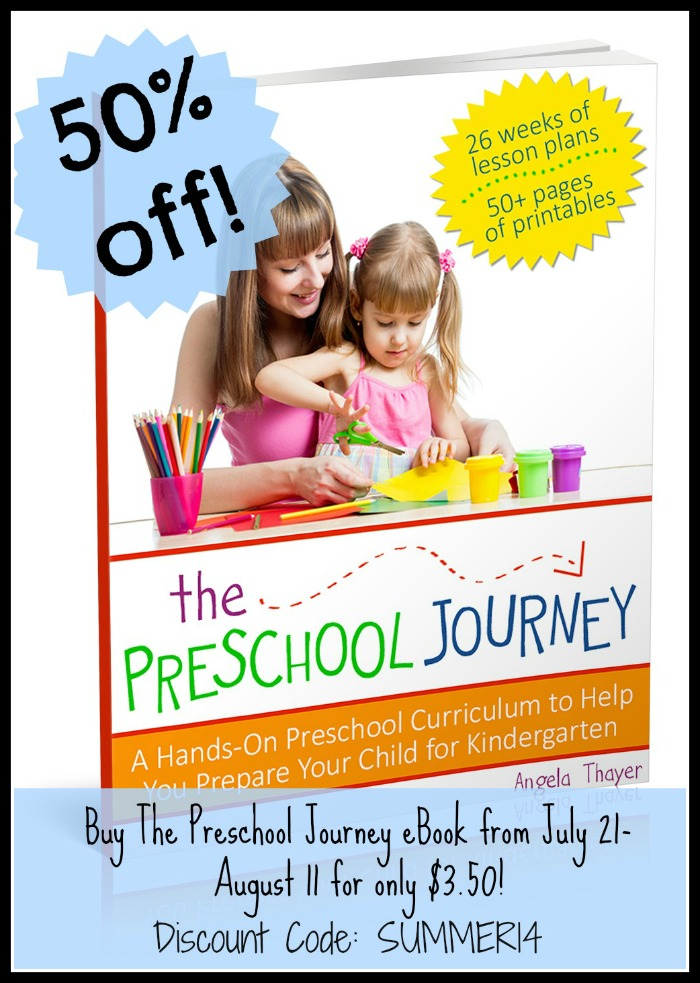 The Preschool Journey Curriculum