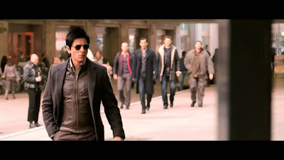 Don 2: The King is Back Movie ScreenShot
