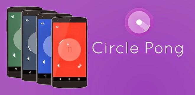 Circle Pong: Game Sederhana dan Menantang