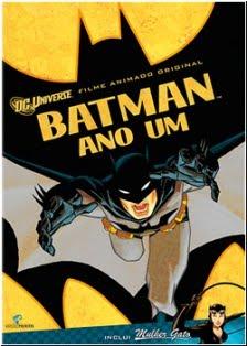 Batman Ano Um – Dublado – Filme Online