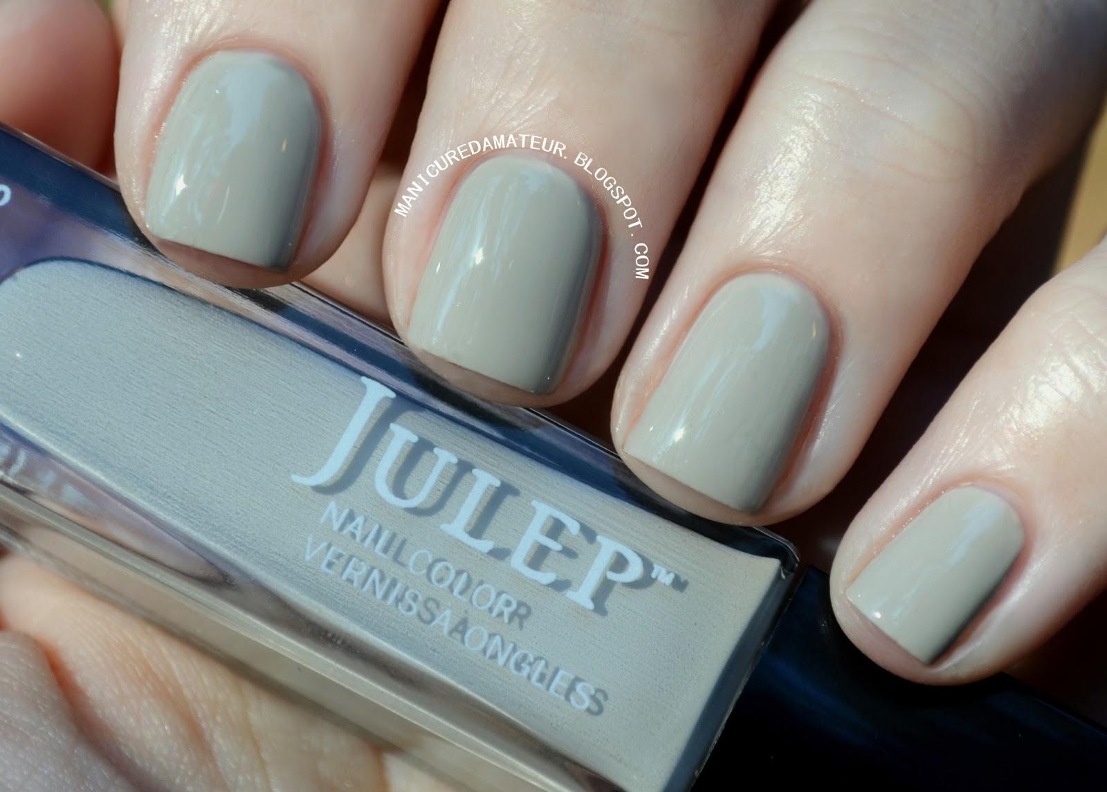 The Manicured Amateur: Maven Madness: Julep It Girl Box + Add-Ons ...
