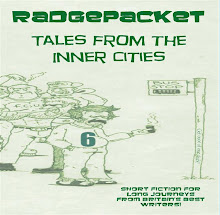 Radgepacket Tales from the Inner Cities Volume Six
