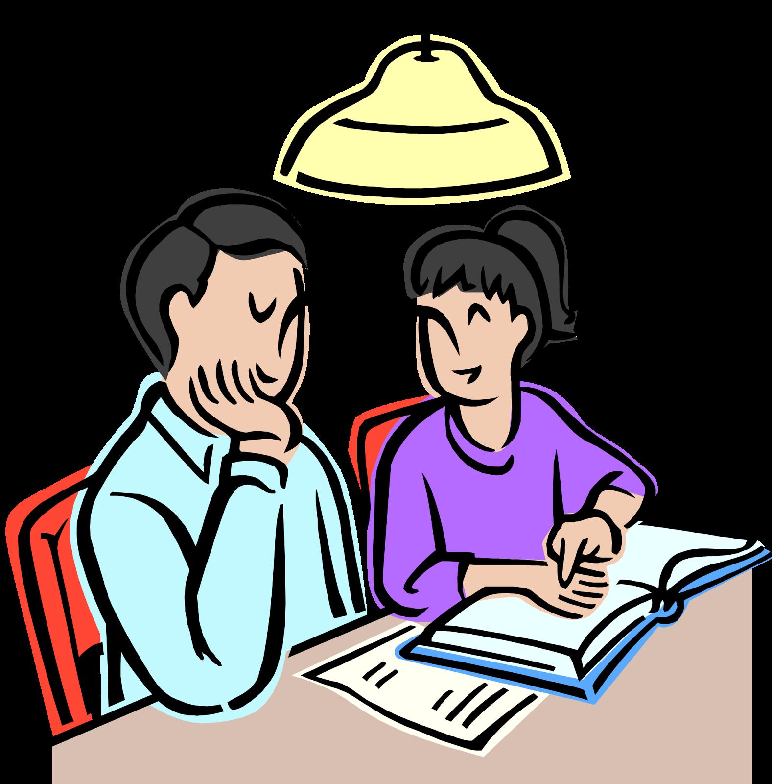 Homework help in reading