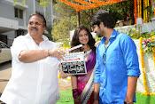 Lakshmi Raave Maa Intiki Movie Opening-thumbnail-16