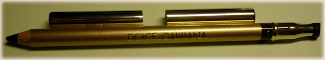 D&G Dolce and Gabbana Crayon Intense Eyeliner