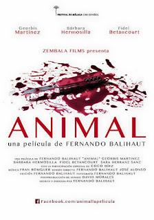 Animal, Fernando, Balihaut
