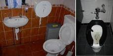 Handicap Bathroom Designs