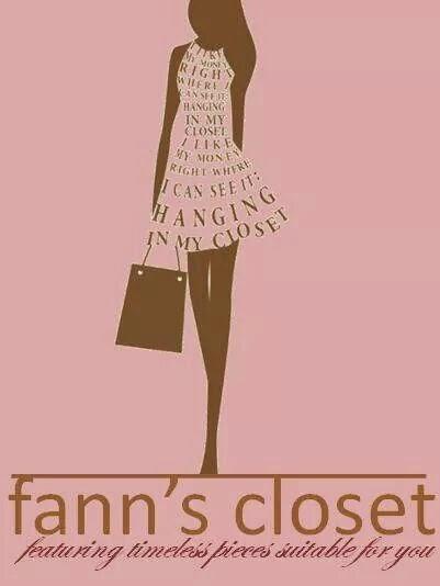 Fann's Closet Vintage Fashion