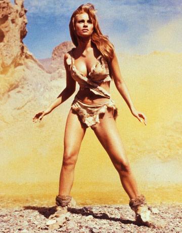 raquelwelch lookalike cavewoman